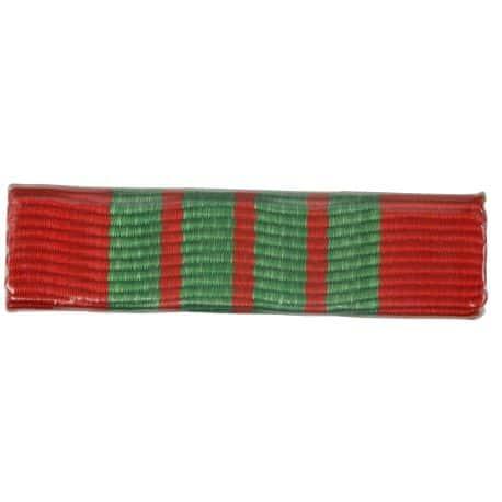 Barrette pour Croix de Guerre 1939-1945