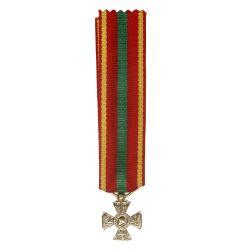 Réduction Croix Combattant Volont. 39-45