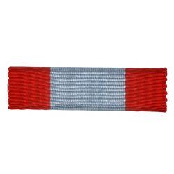 Barrette pour Croix de Guerre T.O.E.