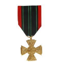 Croix du Combattant Volontaire de la Résistance