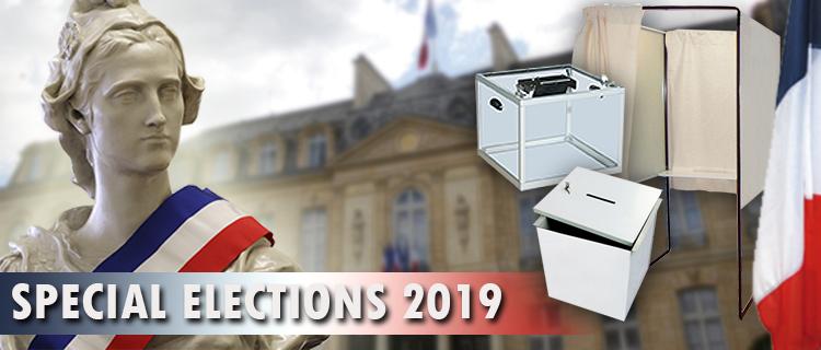 Spécial Elections 2019